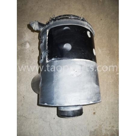 Carcasa de filtro de aire Komatsu 6217-81-7212 de Pala cargadora de neumáticos WA500-6 · (SKU: 5355)