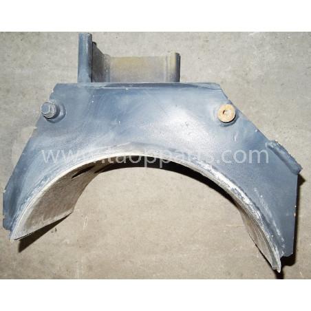 Soporte Komatsu 6261-11-4630 de Pala cargadora de neumáticos WA500-6 · (SKU: 5357)
