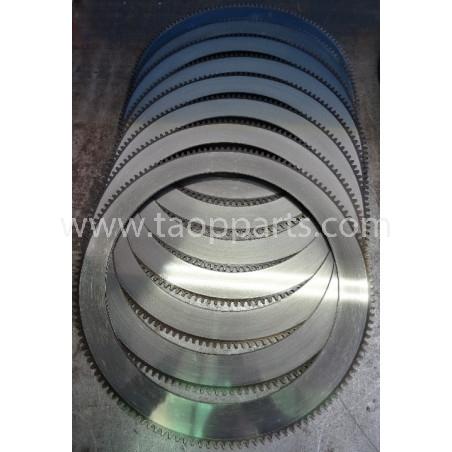 Plato Komatsu 232-25-51430 de Pala cargadora de neumáticos WA500-3 · (SKU: 5365)