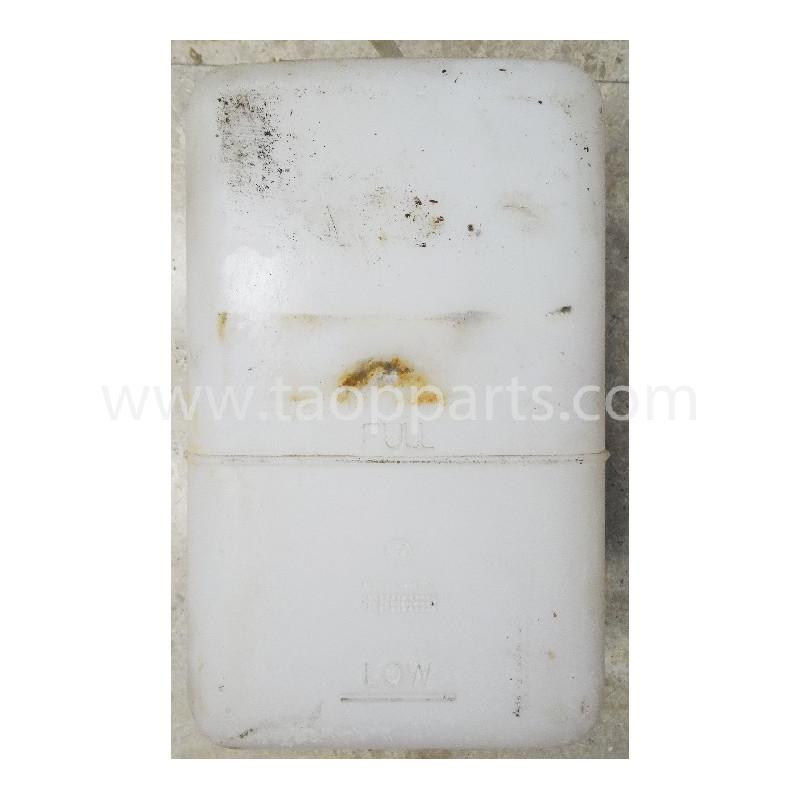 Komatsu Water tank 17A-03-14111 for D65PX-15E0 · (SKU: 5400)
