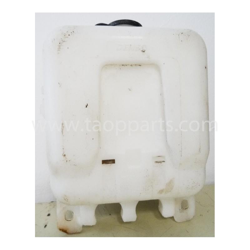 Komatsu Water tank 423-947-1121 for WA470-6 · (SKU: 5402)