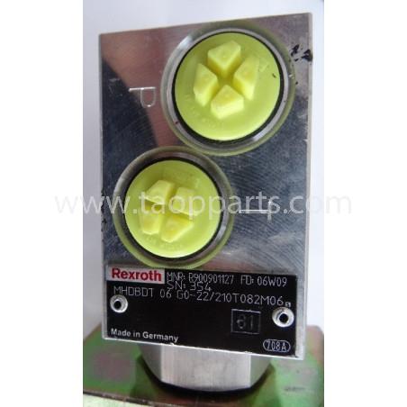 soupape Komatsu 42R-03-16110 pour WA320-5 · (SKU: 5408)