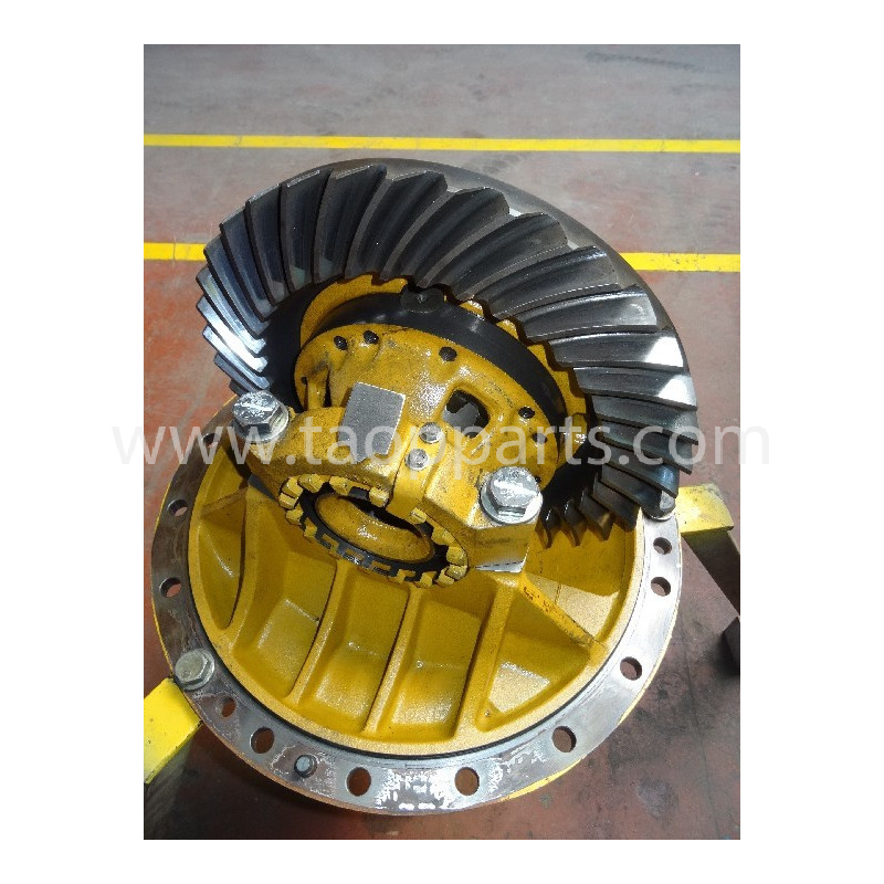Komatsu Differential 425-23-21001 for WA500-3 · (SKU: 4219)