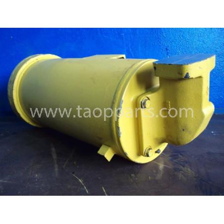 Komatsu Hydraulic Tank 208-60-61310 for PC450-6 ACTIVE PLUS · (SKU: 545)