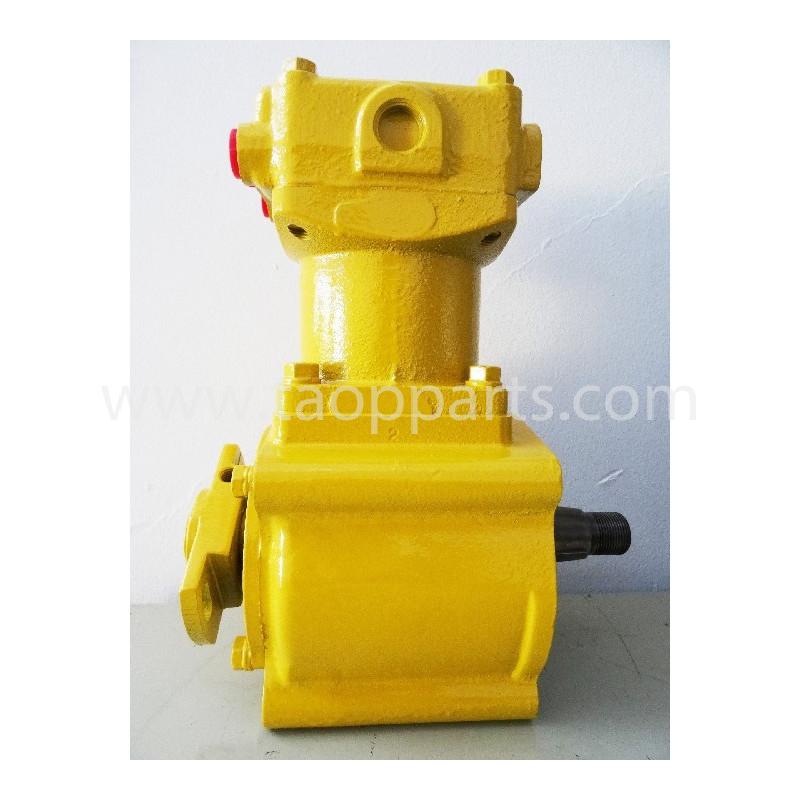 Komatsu Compressor 6151-81-3112 for WA450-1 · (SKU: 3641)