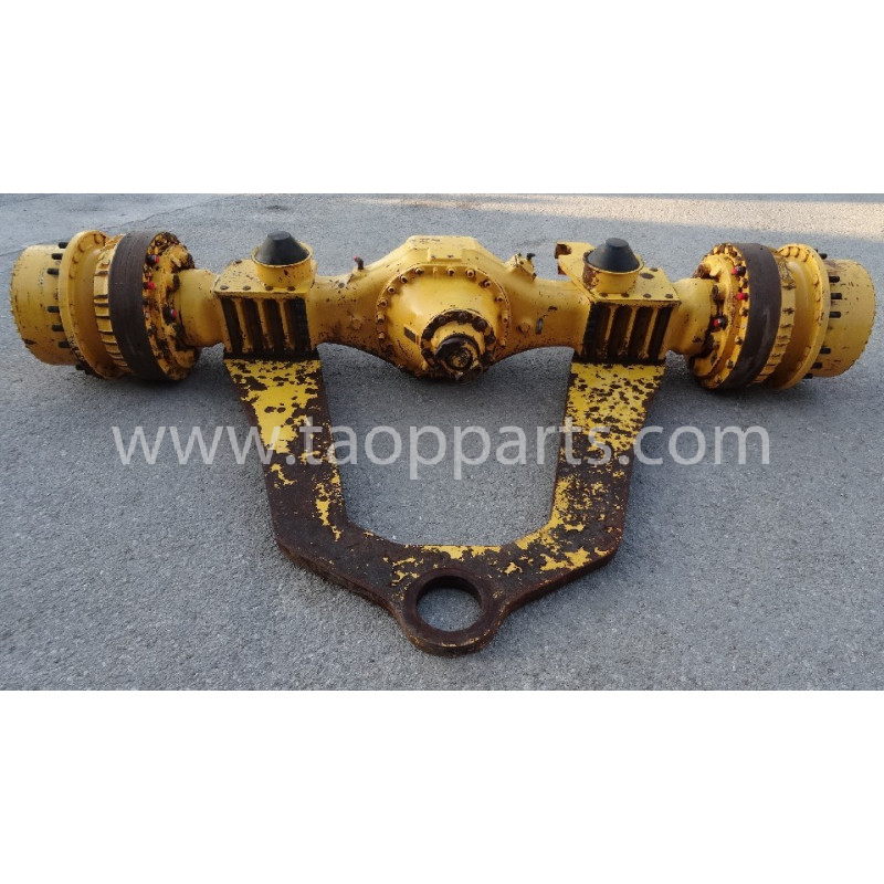 Volvo Axle 23926 for A40D · (SKU: 5017)