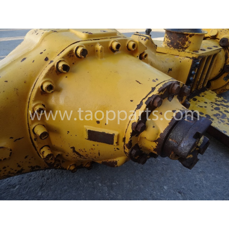 Volvo Differential 3192087 for A40D · (SKU: 5018)