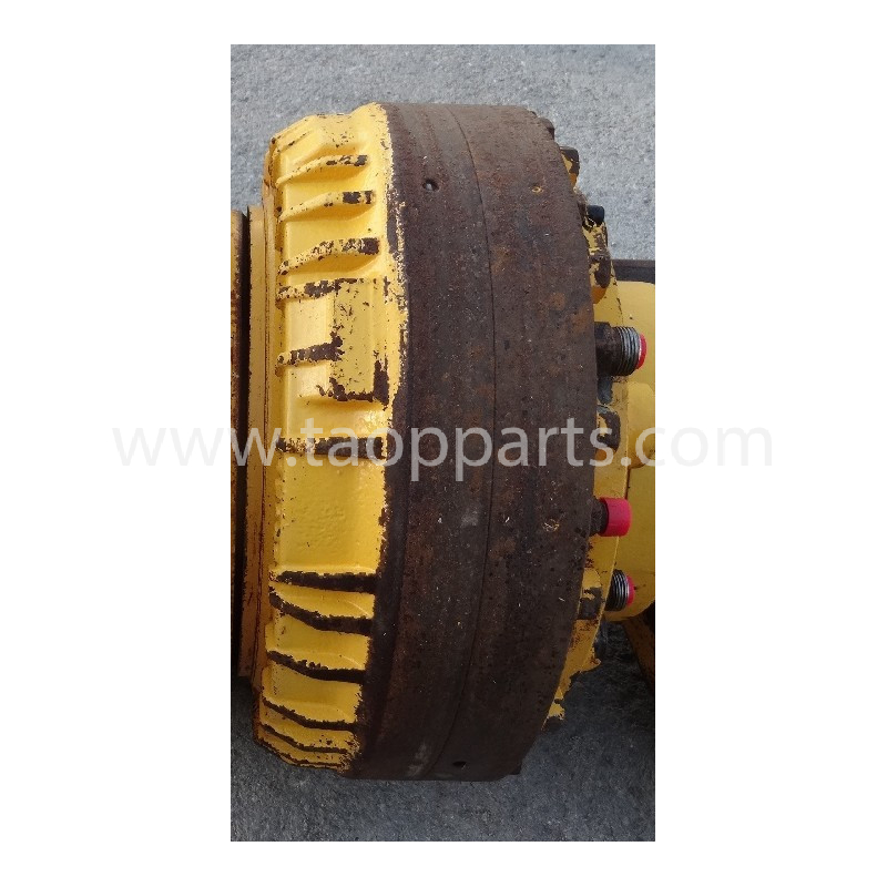 Volvo brake ass'y 11102349 for A40D · (SKU: 5019)