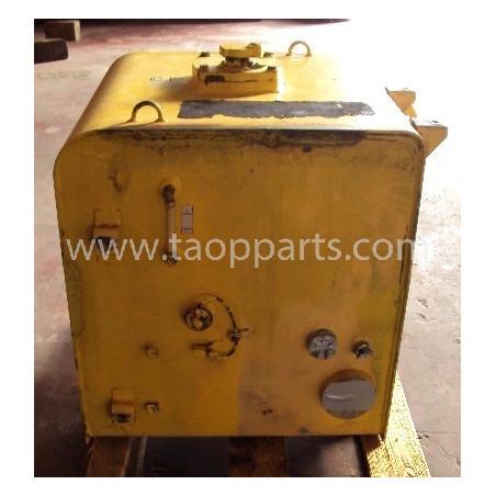 Komatsu Hydraulic Tank 208-60-K1402 for PC450-6 ACTIVE PLUS · (SKU: 530)