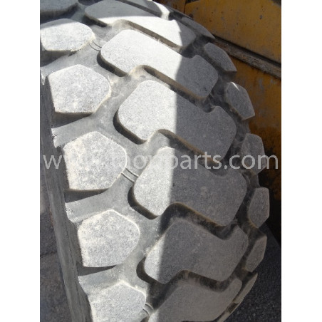 Neumático Radial MICHELIN 20.5R25 · (SKU: 5492)