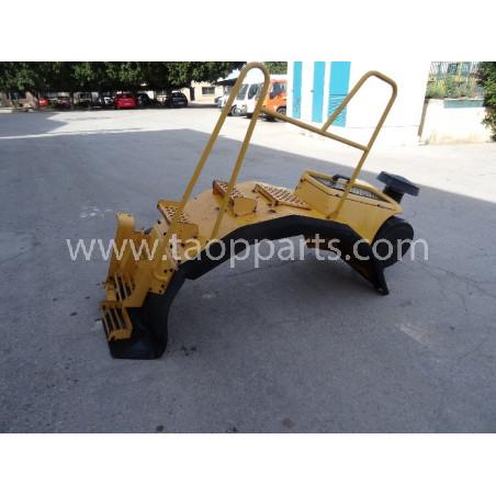 Guarda-barros usado 11190896 para Dumper Articulado Volvo · (SKU: 5498)