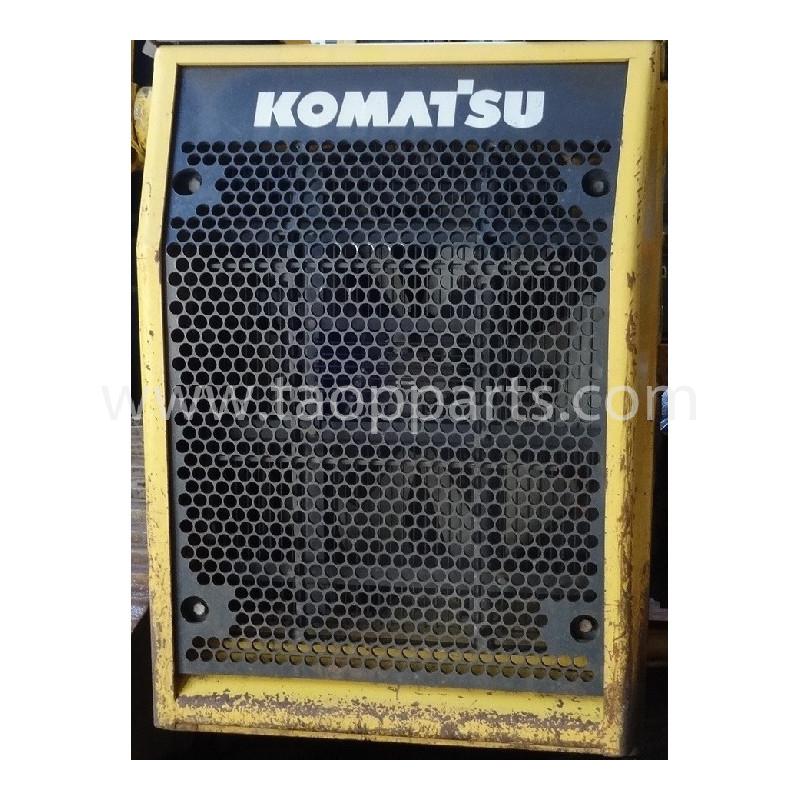 Defensa Komatsu 14X-54-31202 para D65PX-15E0 · (SKU: 5108)