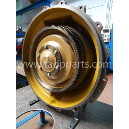 Komatsu Torque converter 711-59-00012 for WA600-1 · (SKU: 4972)