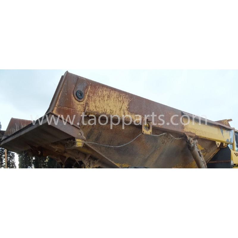 Caja de dumper Volvo 11194729 para A40D · (SKU: 5561)
