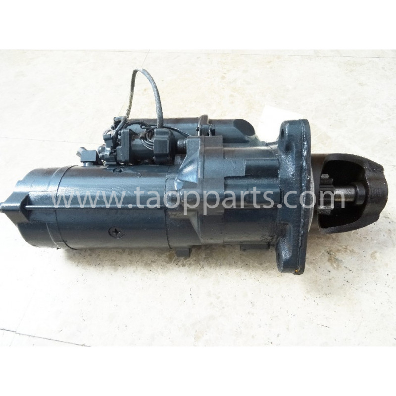 Moteur electrique Komatsu 600-863-8111 pour D65PX-15E0 · (SKU: 5565)
