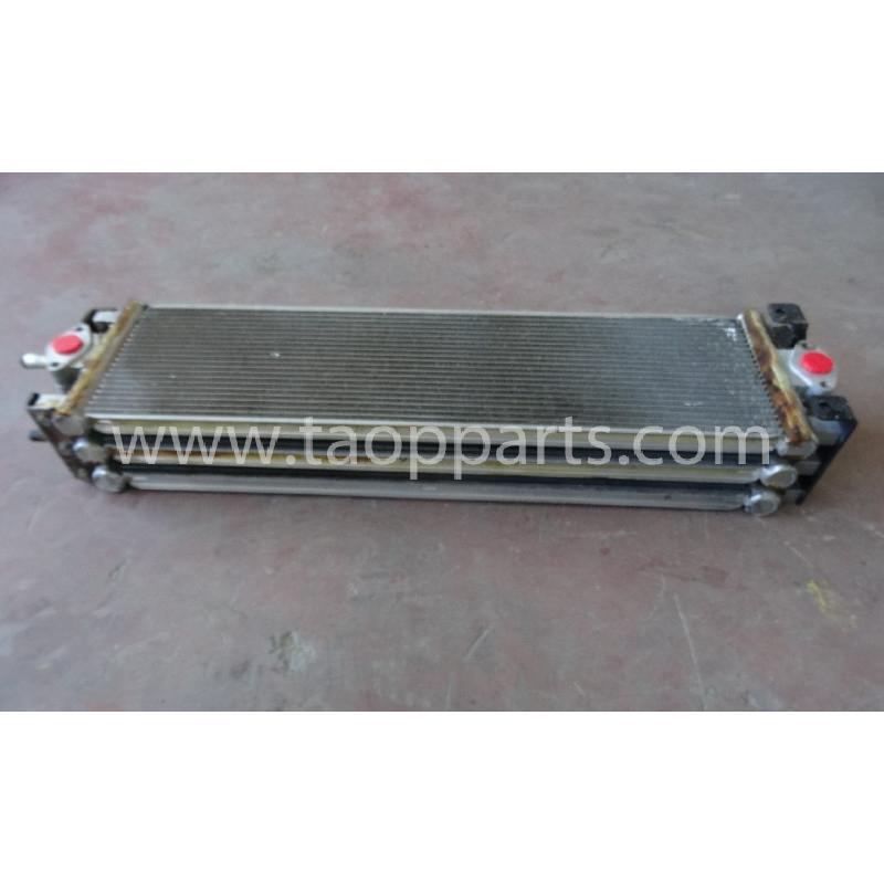 Enfriador de aceite hydraulico Komatsu 20Y-03-41791 para PC240NLC-8 · (SKU: 4242)