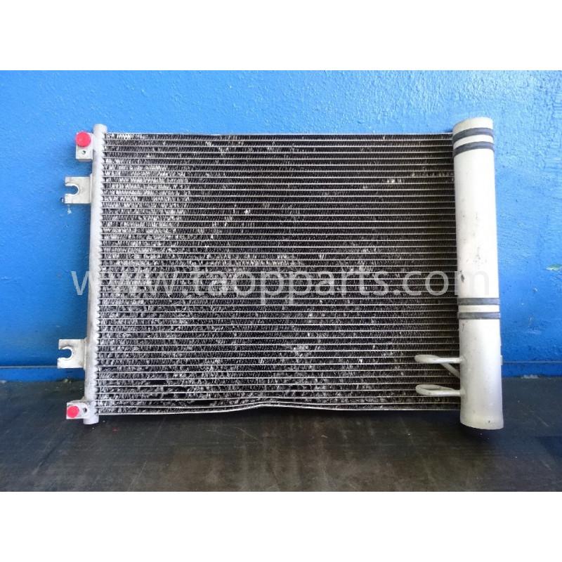 Condensador Komatsu 20Y-810-1221 para PC240NLC-8 · (SKU: 4240)
