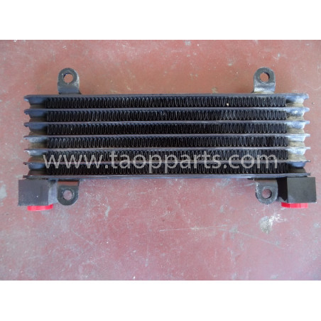 Komatsu Hydraulic oil Cooler 208-03-71160 for PC240NLC-8 · (SKU: 4239)