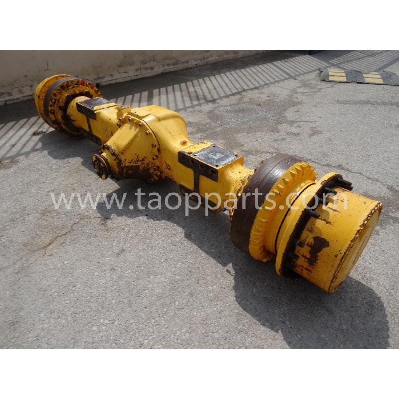 EJE 23928 para Dumper Articulado Volvo A40D · (SKU: 5023)
