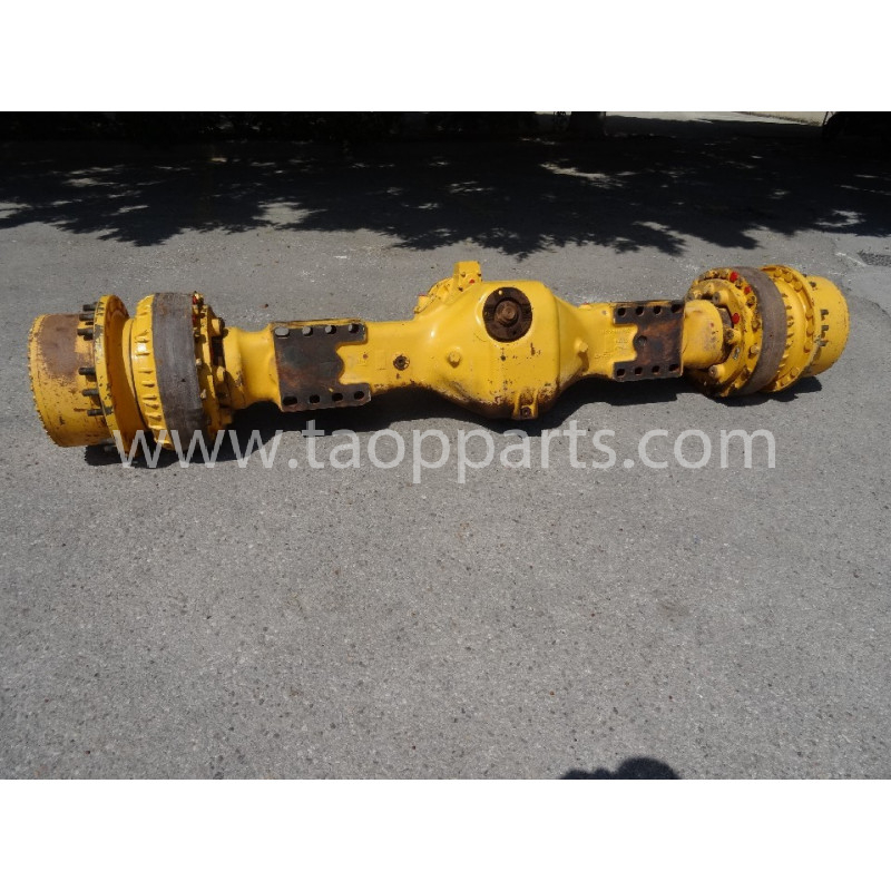 Volvo Axle 23927 for A40D · (SKU: 5020)
