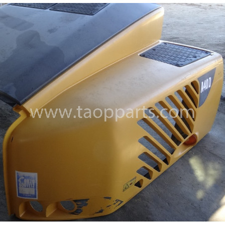Capac Volvo 11190181 pentru A40D · (SKU: 5575)