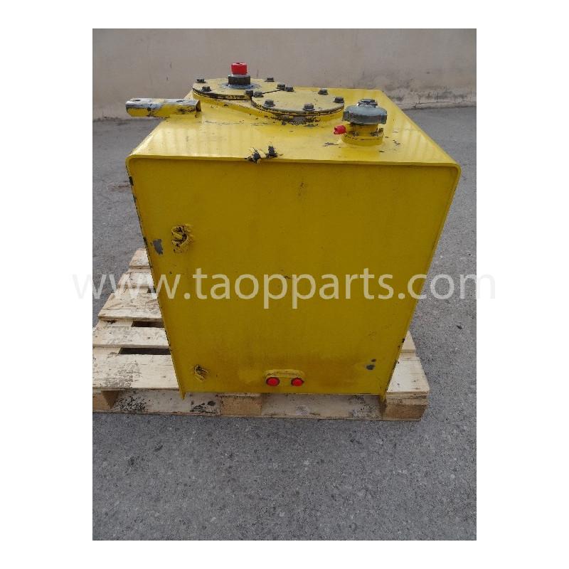 Deposito Hidraulico Komatsu 207-60-71111 de EXCAVADORA DE CADENAS PC340LC-7K · (SKU: 5579)