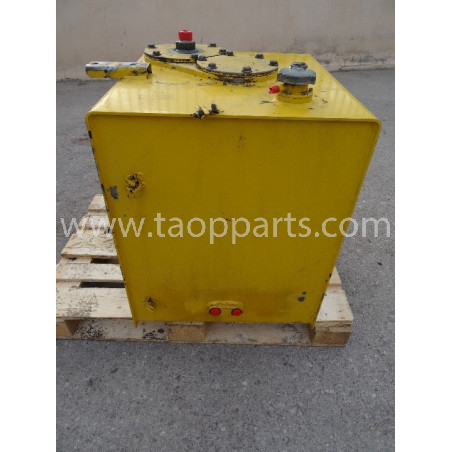 Reservoir hydraulique Komatsu 207-60-71111 pour PC340LC-7K · (SKU: 5579)