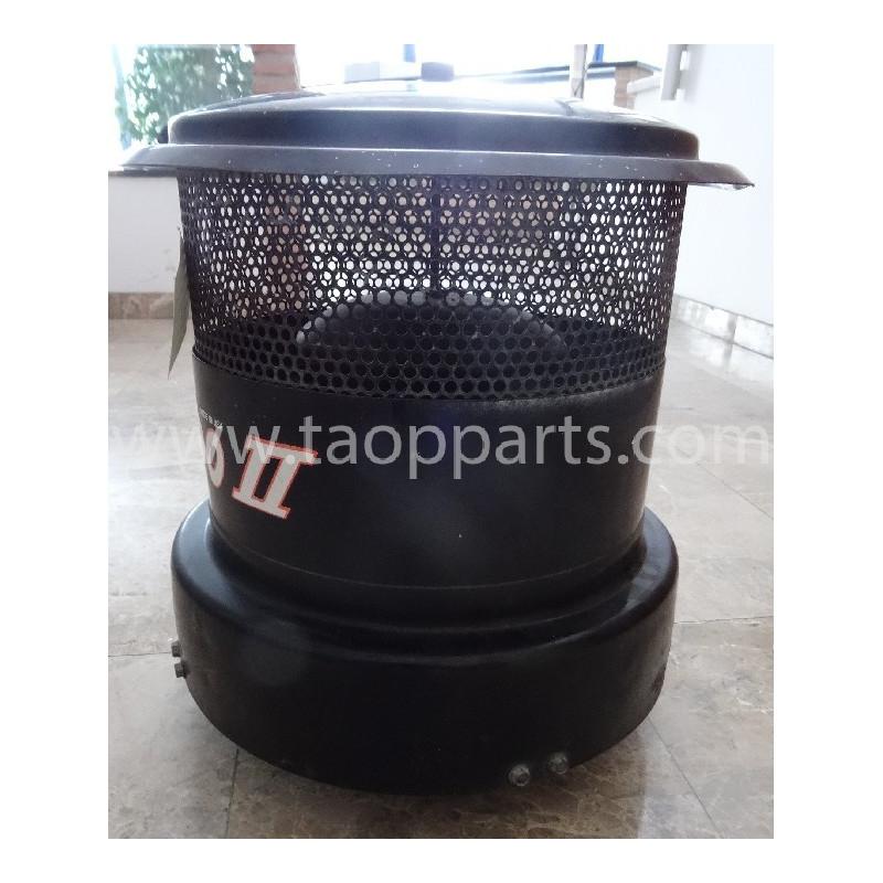Decantador de polvo Komatsu 421-01-H2150 para WA500-6 · (SKU: 987)