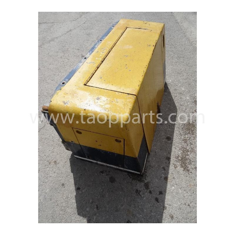 Estrutura caixa Komatsu 426-54-11554 WA600-1 · (SKU: 5593)
