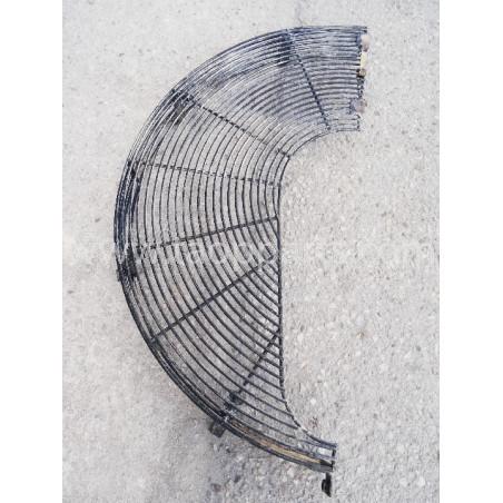 Rejilla usada 426-03-11483 para Pala cargadora de neumáticos Komatsu · (SKU: 5598)