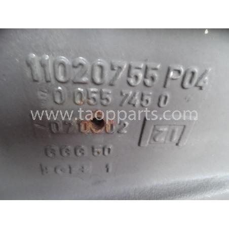 Balansoar Volvo 11020755 pentru L120E · (SKU: 5070)