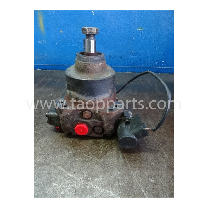 Komatsu Hydraulic engine 708-7S-00352 for D65PX-15E0 · (SKU: 5123)