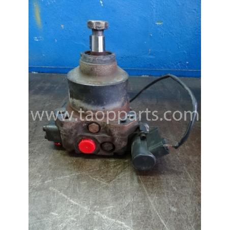 Motor hidraulic Komatsu 708-7S-00352 pentru D65PX-15E0 · (SKU: 5123)