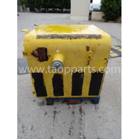 Reservoir carburant Komatsu 207-04-71310 pour PC340LC-7K · (SKU: 5637)