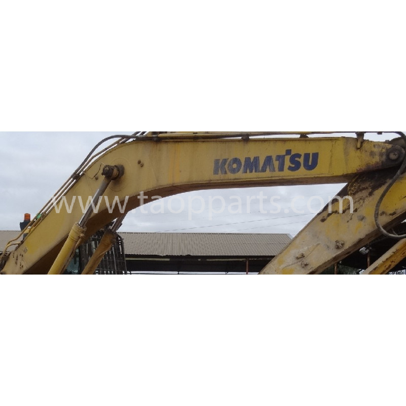 Braço Komatsu 207-70-00510 PC340LC-7K · (SKU: 50496)