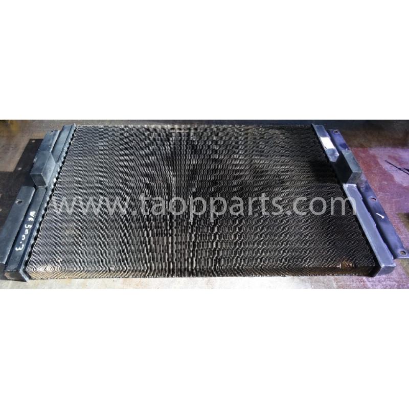 Refroidisseur convertisseur 425-03-11410 pour Chargeuse sur pneus Komatsu WA500-3 · (SKU: 50499)