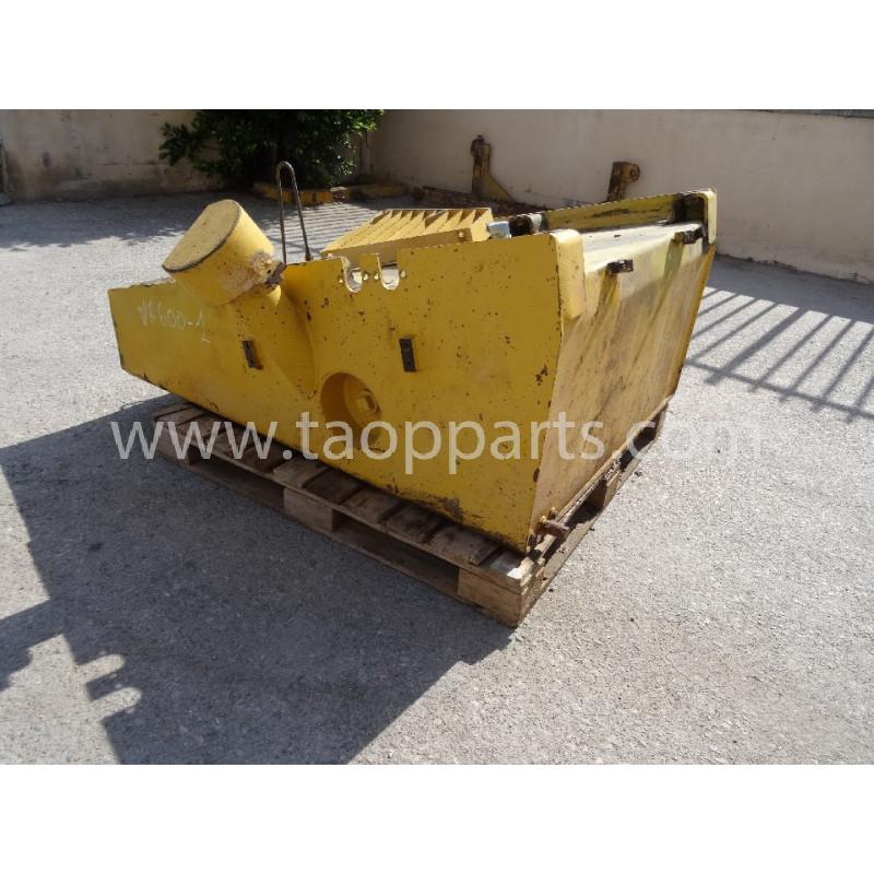Deposito Gasoil Komatsu 426-04-11116 para WA600-1 · (SKU: 50504)