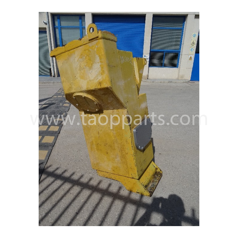 Deposito Hidraulico Komatsu 426-60-11317 para WA600-1 · (SKU: 50505)