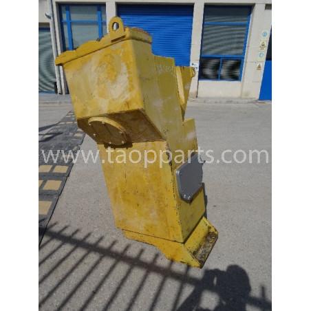 Deposito Hidraulico Komatsu 426-60-11317 de Pala cargadora de neumáticos WA600-1 · (SKU: 50505)