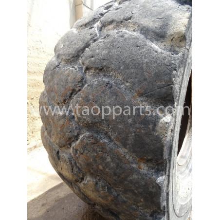 Neumático Radial BRIDGESTONE 35/65R33 · (SKU: 50510)
