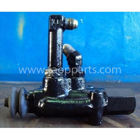 soupape 421-64-15501 pour Chargeuse sur pneus Komatsu WA500-3 · (SKU: 547)