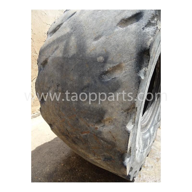 Neumático Radial MICHELIN 35/65R33 · (SKU: 50511)