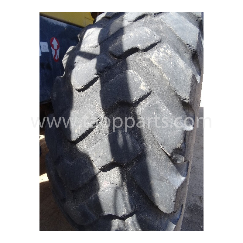 MICHELIN Radial tyres 20.5R25 · (SKU: 50523)
