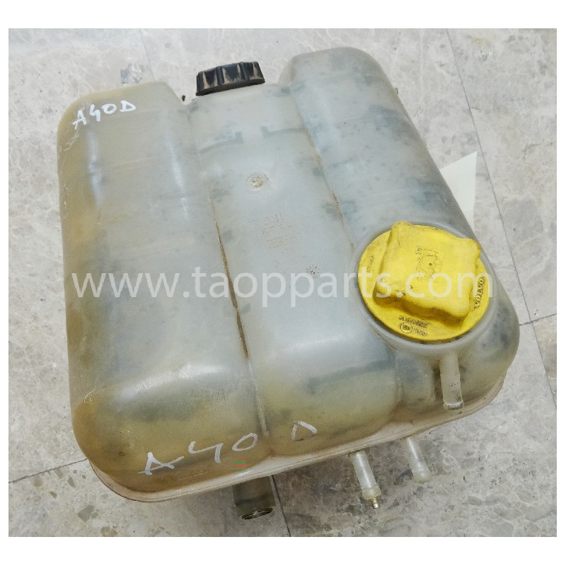 Volvo Tank 1675922 for A40D · (SKU: 50528)