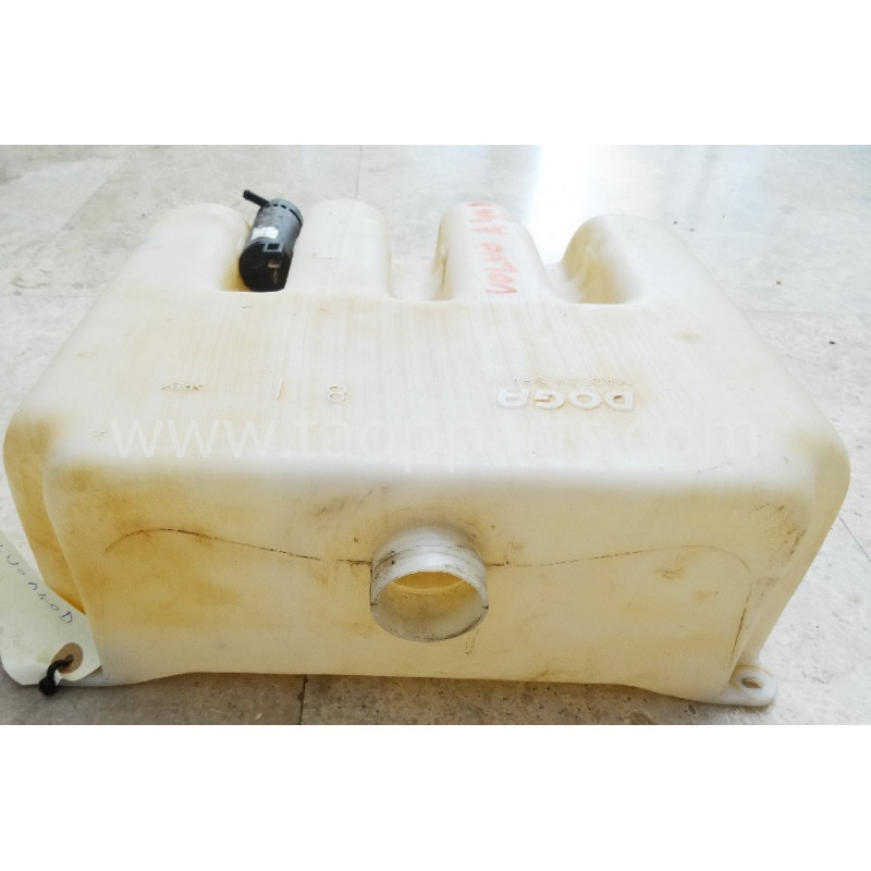 Volvo Water tank 11192211 for A40D · (SKU: 50527)