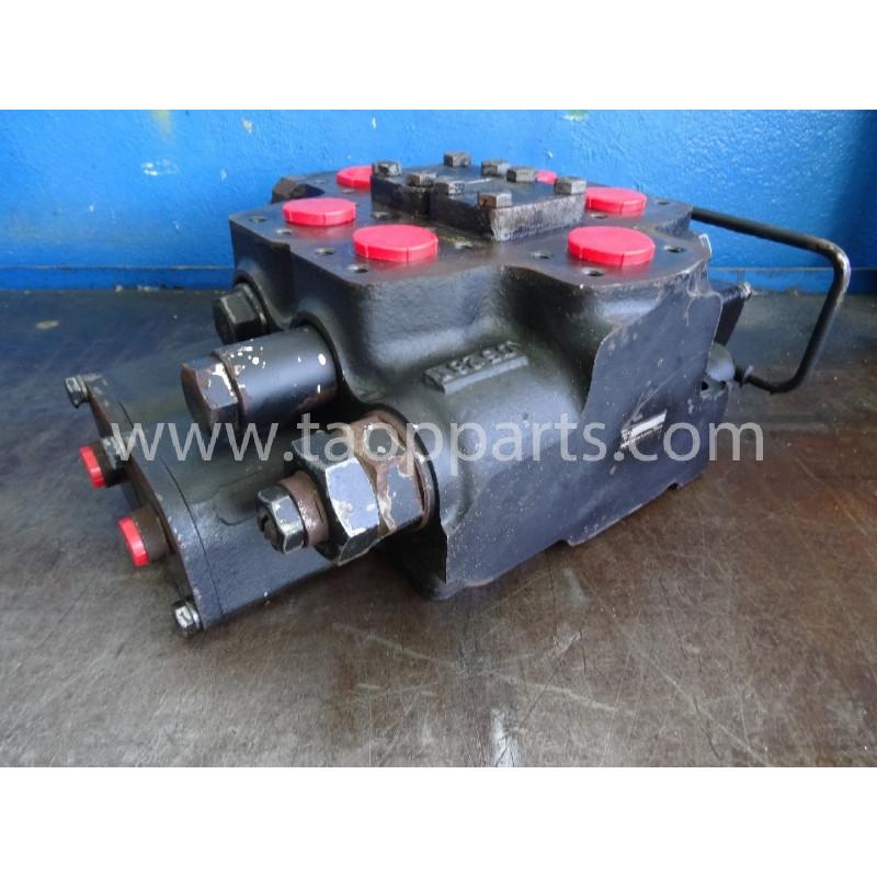 Distributeur Komatsu 709-12-11903 pour WA500-3 · (SKU: 50525)