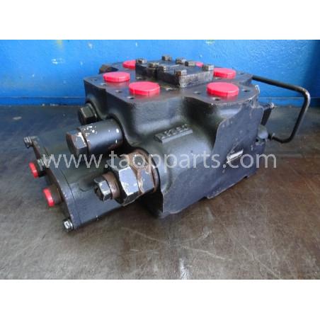 used Komatsu Main valve...