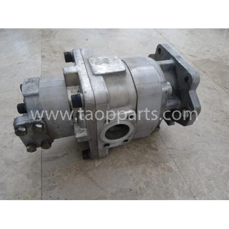 Komatsu Pump 705-52-30490 for WA500-3H · (SKU: 4919)