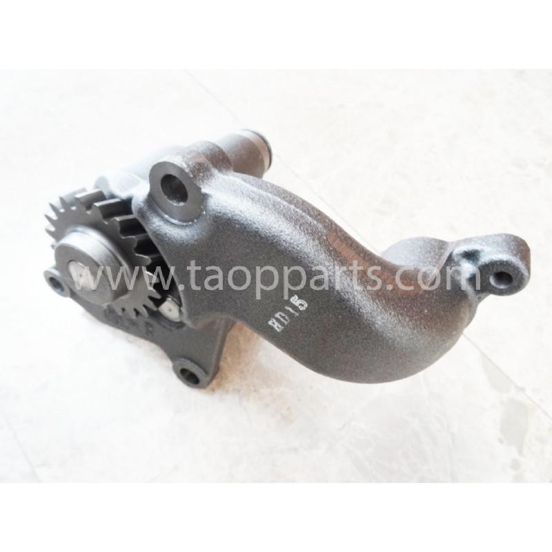 Pompe d'huile 6218-51-2003 pour Komatsu engins · (SKU: 302)