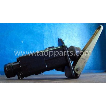 soupape 425-43-27100 pour Chargeuse sur pneus Komatsu WA500-3 · (SKU: 552)